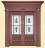 铜门工程门 (3)