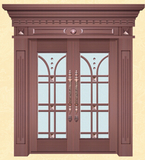 铜门工程门 (11)