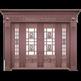 玻璃门系列 (1)