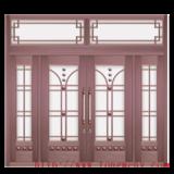 玻璃门系列 (9)