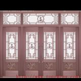 玻璃门系列 (11)